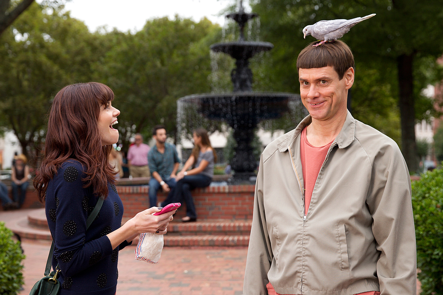 Dumb and Dumber 2 Trailer Photos
