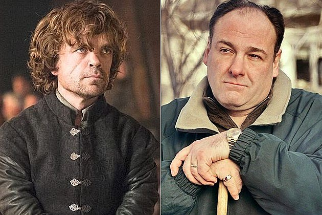 Game of Thrones HBO Sopranos Most Watched Series