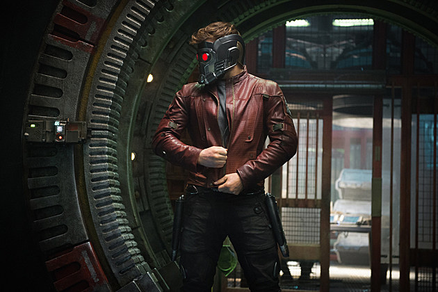 Guardians of the Galaxy IMAX 3D First Look