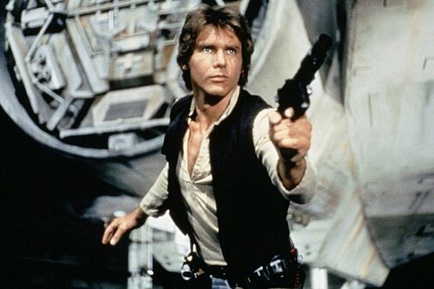 Harrison Ford Injury Star Wars Episode 7