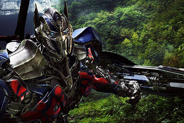 Lorenzo di Bonaventura Transformers 5 GI Joe 3