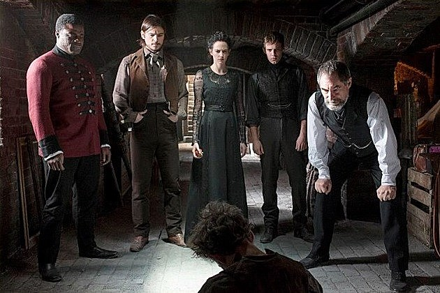 Penny Dreadful Season 2 Showtime Renewal 2015