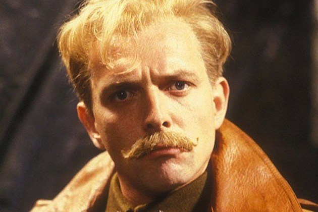Rik Mayall, Comedian and 'Drop Dead Fred' Star, Dead at 56