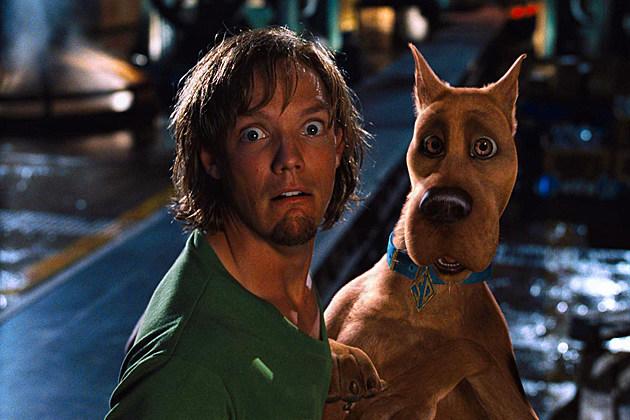 Scooby-Doo Reboot