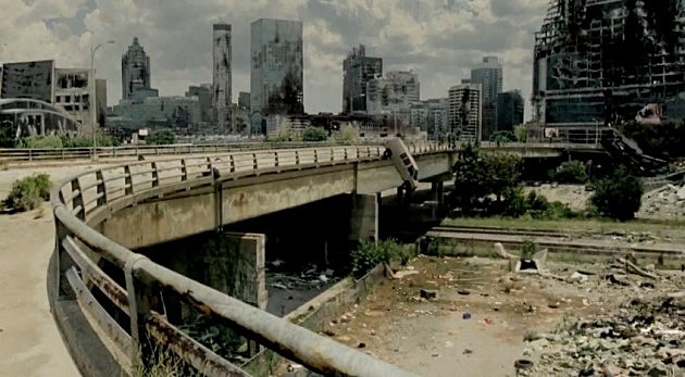 Walking Dead Season 5 Trailer Guide City