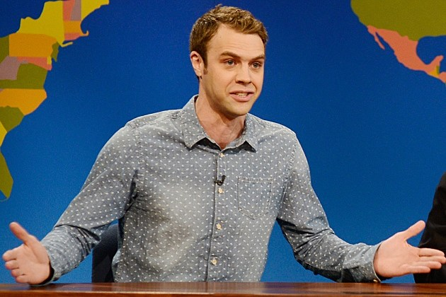 SNL Cast Brooks Wheelan Fired Season 40