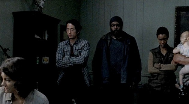 Walking Dead Season 5 Trailer Guide Death