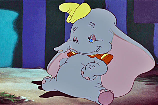 Dumbo Live Action Remake