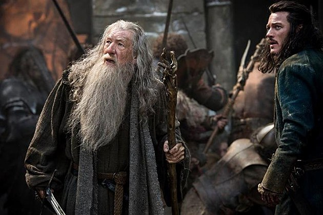 The Hobbit The Battle of the Five Armies Photo