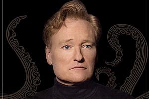 Conan O'Brien Sharktopus vs. Pteracuda