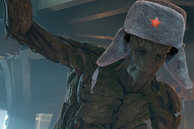 Groot russian