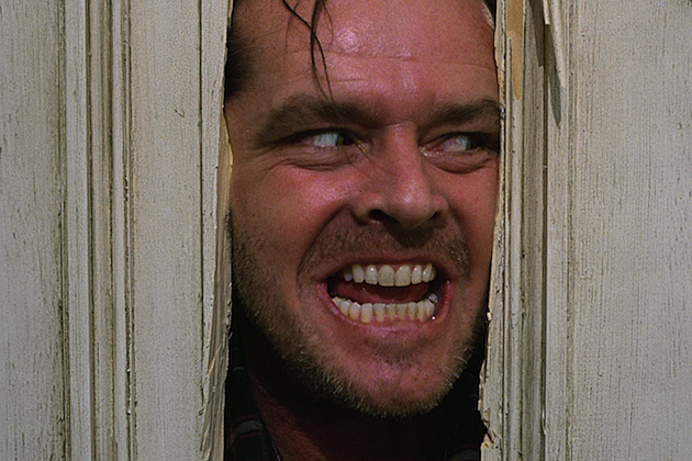 The Shining prequel
