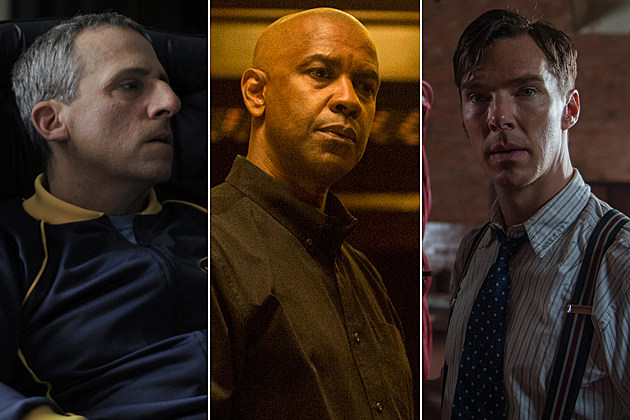 TIFF 2014 Movies Lineup
