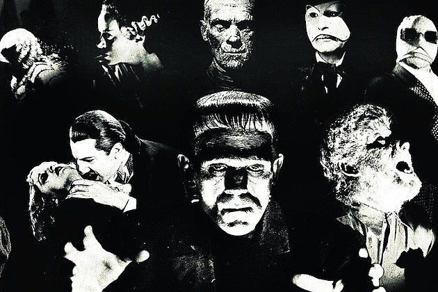 Universal Monsters reboot