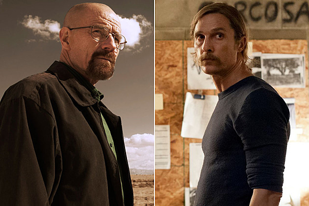 2014 Emmy Winners Breaking Bad