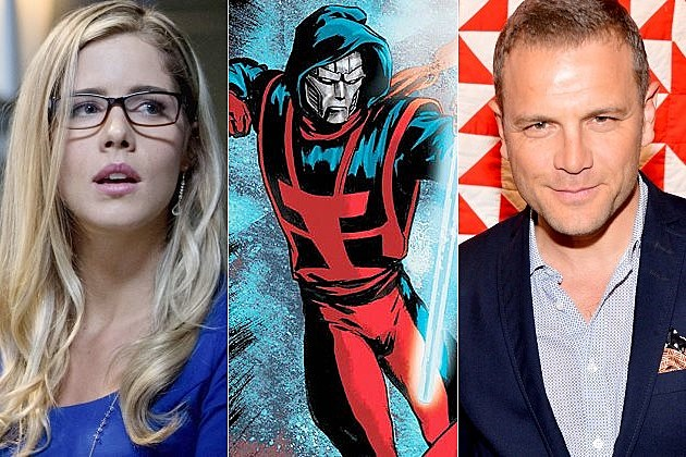Arrow Season 3 Manhunter David Cubitt Felicity Charlotte Ross