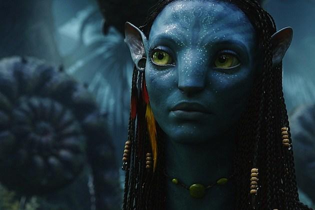 Avatar Sequels The Wrap Up: James Cameron Talks About Those Avatar Sequels