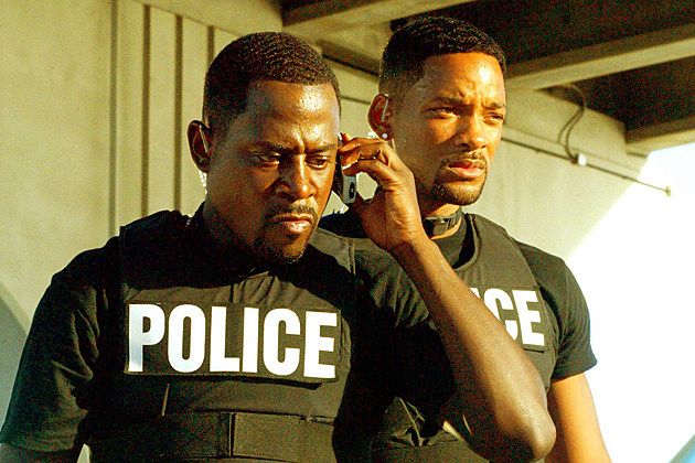 Bad Boys 3 Martin Lawrence Conan