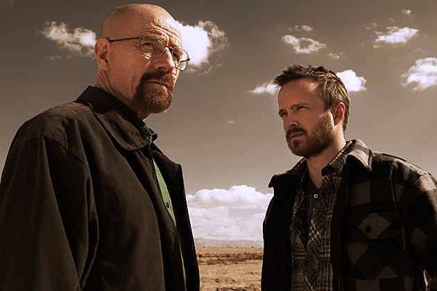 Breaking Bad Outstanding Drama Series 2014 Emmys