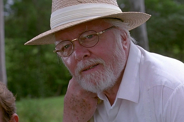 Richard Attenborough Dead
