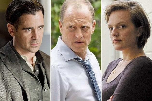 True Detective Season 2 Premiere Summer 2015 Casting