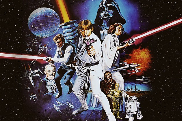 Star Wars Episode 7 villains
