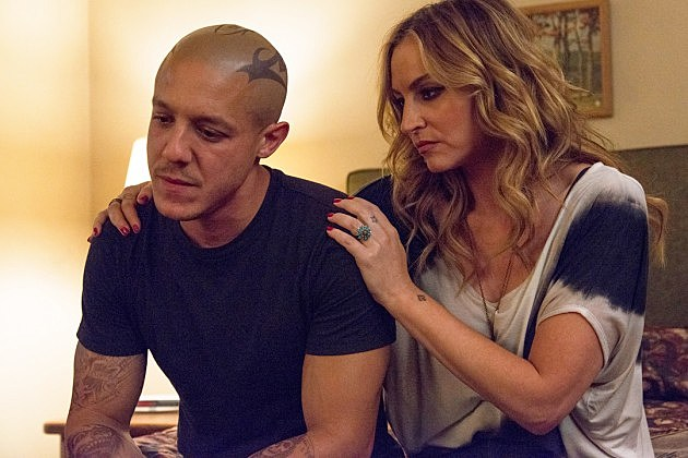 Sons of Anarchy Season 7 Poor Little Lambs Review Juice