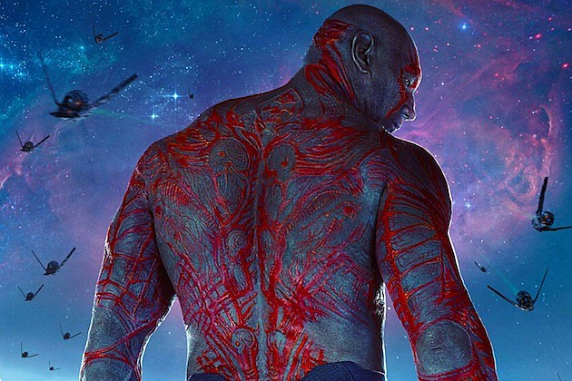 Drax The Destroyer Vs Venom: Does 'Avengers 3' Include A Big Part For Drax And The