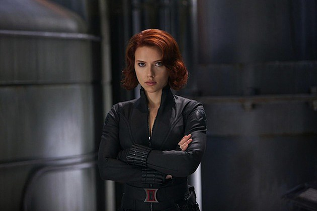Black Widow Spinoff Movie