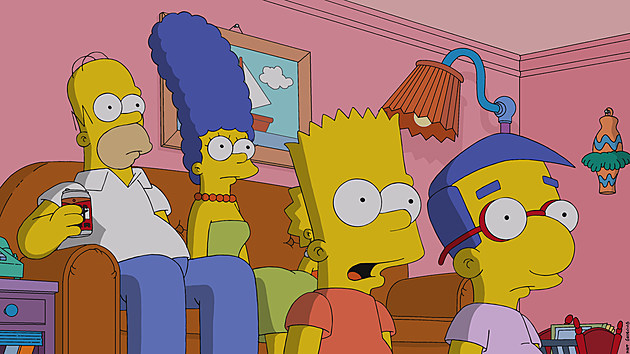 The Simpsons Season 26 Premiere Photos Krusty Clown in the Dumps