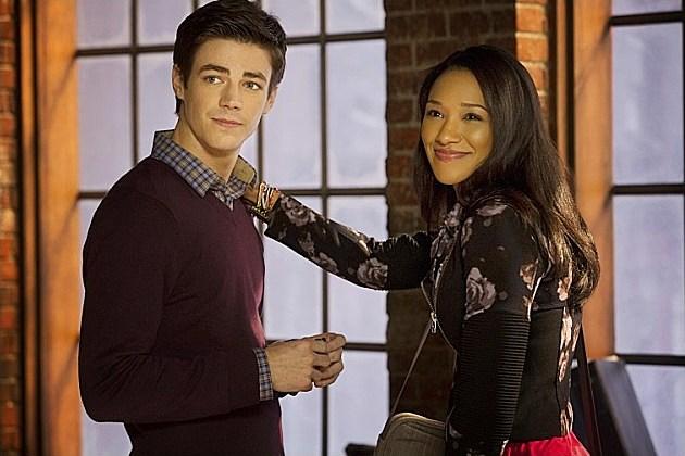 CW The Flash Pilot Premiere Review