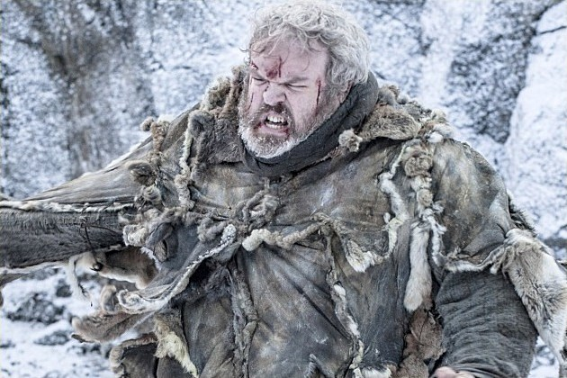 Game of Thrones Season 5 Bran Hodor Kristian Nairn Not Appearing