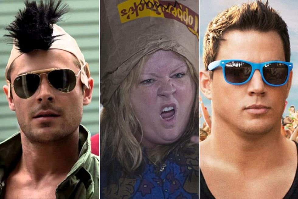 halloween costume ideas inspired by 2014 movie characters