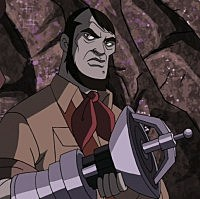 Klaw AEMH Avengers 2′ Rumor: Which Comic Book Villain is Andy Serkis Playing?