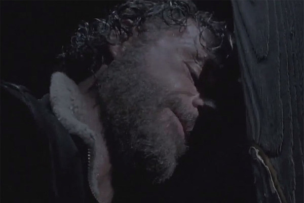 Watch the First Four Minutes of 'The Walking Dead' Season 5 Premiere
