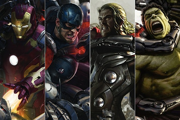 aoufoot 630x420 Marvel Announces Even More Avengers 2′ Footage Will Debut During Agents of S.H.I.E.L.D.