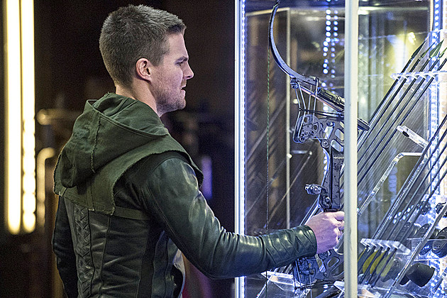 Unexpected Loss Of A Friend Www Liveluvecreate Com 0 John: 'Arrow' Season 3 Preview Guide: Everything You Need To Know
