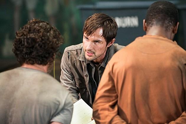 The Walking Dead Season 5 Premiere No Sanctuary Review