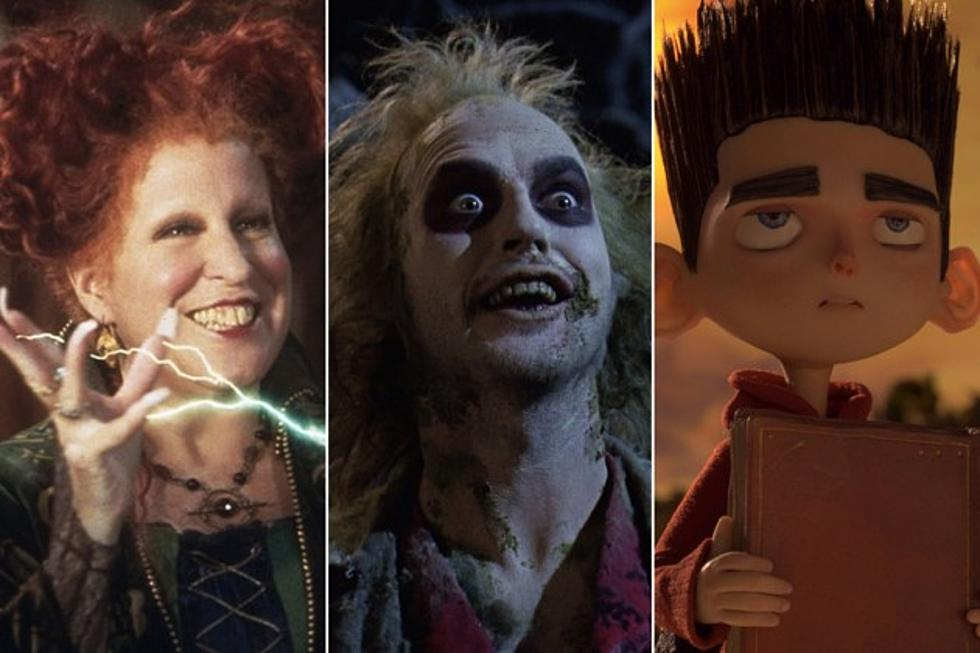 10 halloween movies for people who hate scary movies