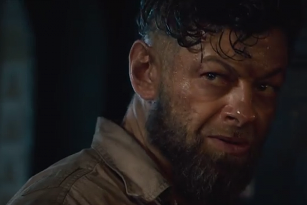 serkis avengers 630x420 Avengers 2′ Rumor: Which Comic Book Villain is Andy Serkis Playing?