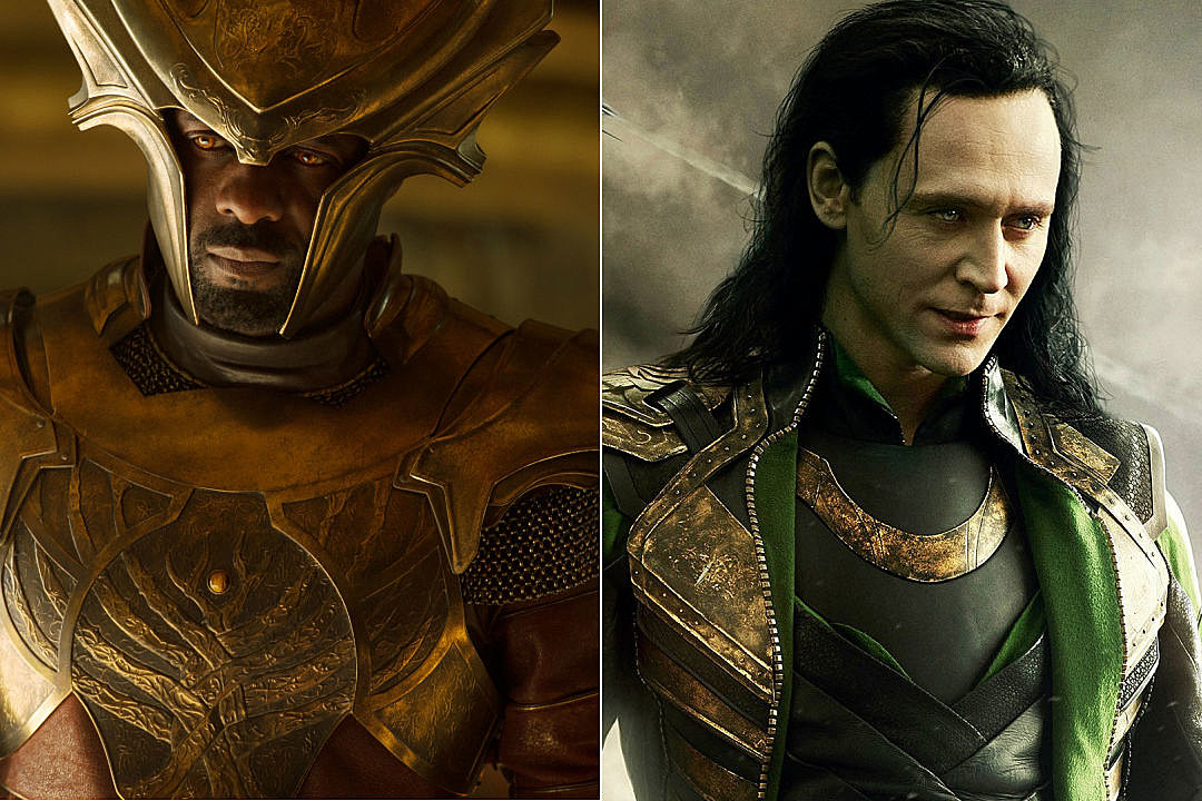 'Avengers 2' Will Feature Appearances from Heimdall and Loki