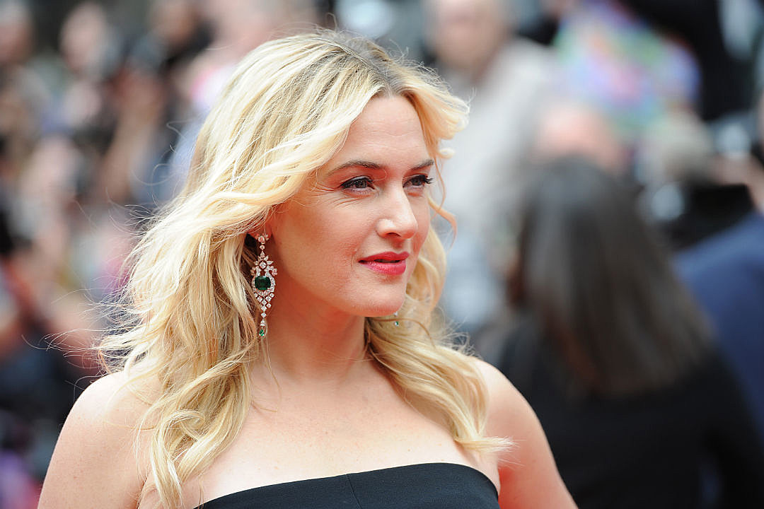 Kate Winslet Will Play Famed Vogue World War II Correspondent Lee Miller