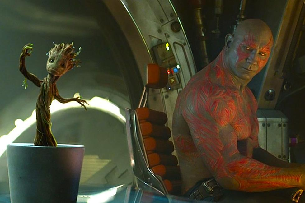sad news about baby groot in guardians of the galaxy vol 2