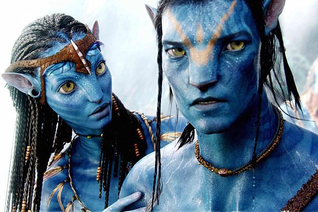 Avatar duo