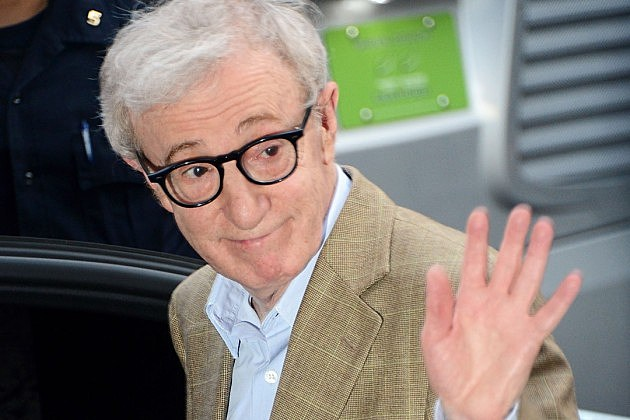 Woody Allen TV Series Amazon Write Direct