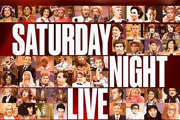 SNL Marathon 40th Anniversary VH1 Classic