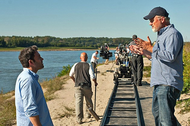 Gone Girl Affleck Fincher