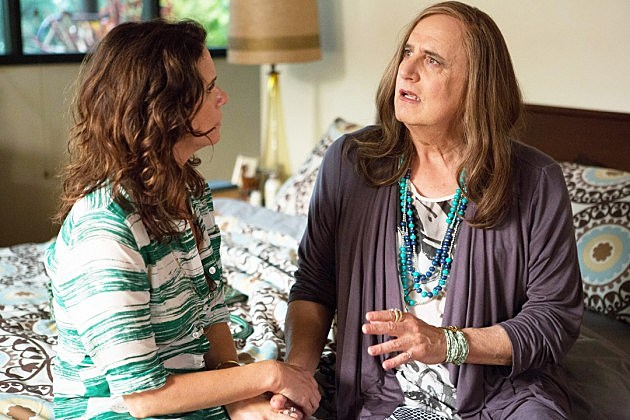 Golden Globes 2015 Best TV Comedy Transparent Amazon