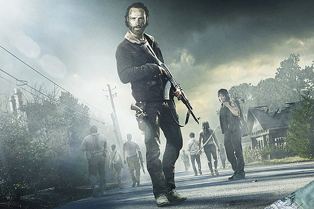 The Walking Dead What Happened and Whats Going On Review
