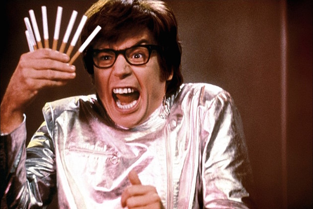 Austin Powers best comedies